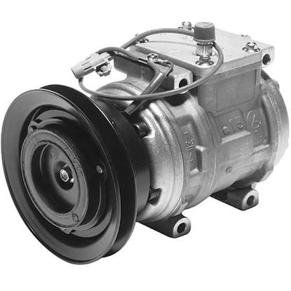 Picture of Denso 471-0167 A/C Compressor