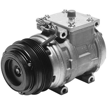 Picture of Denso 471-0168 A/C Compressor