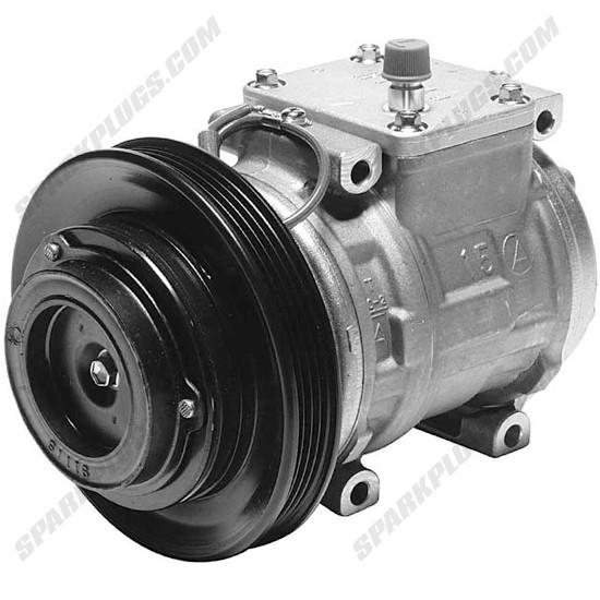 Picture of Denso 471-0169 A/C Compressor