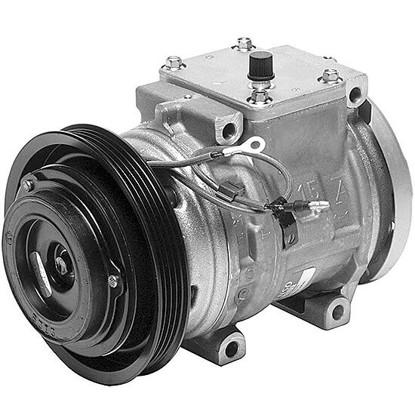 Picture of Denso 471-0171 A/C Compressor
