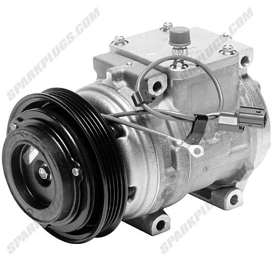 Picture of Denso 471-0174 A/C Compressor