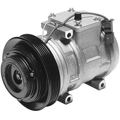 Picture of Denso 471-0181 A/C Compressor