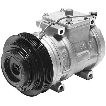 Picture of Denso 471-0183 A/C Compressor