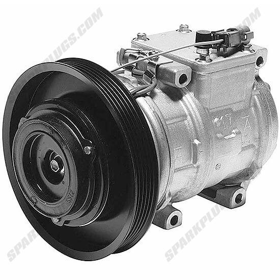 Picture of Denso 471-0186 A/C Compressor
