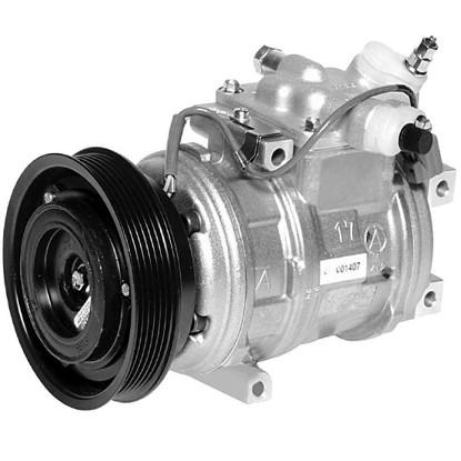 Picture of Denso 471-0188 A/C Compressor