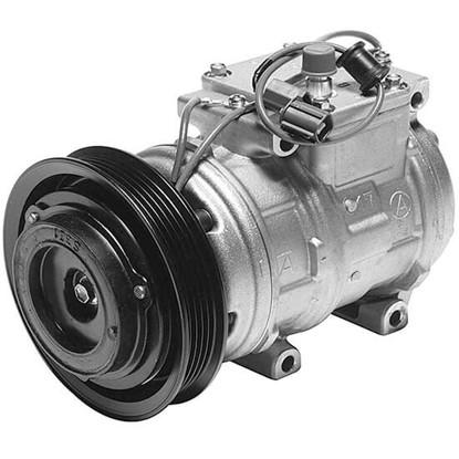 Picture of Denso 471-0189 A/C Compressor