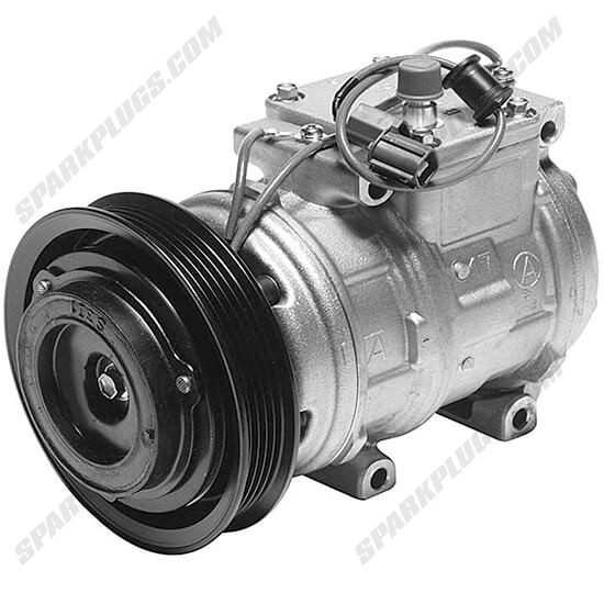 Picture of Denso 471-0189 A/C Compressor