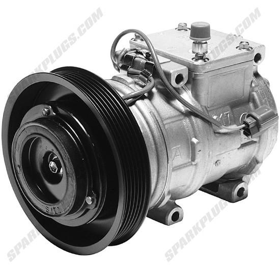 Picture of Denso 471-0190 A/C Compressor