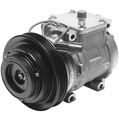 Picture of Denso 471-0193 A/C Compressor