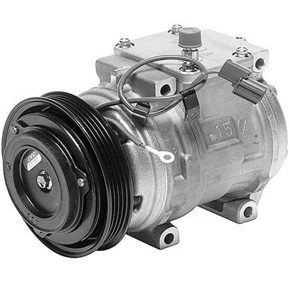 Picture of Denso 471-0194 A/C Compressor