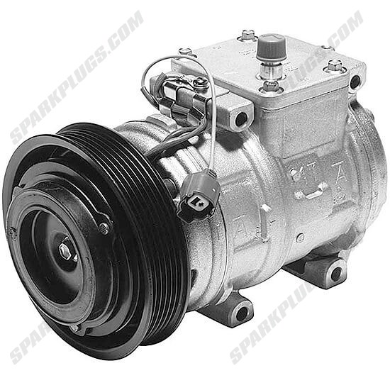 Picture of Denso 471-0200 A/C Compressor