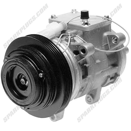 Picture of Denso 471-0201 A/C Compressor