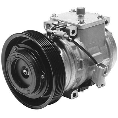 Picture of Denso 471-0202 A/C Compressor