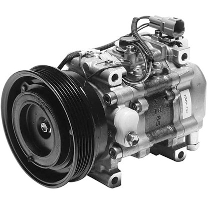 Picture of Denso 471-0203 A/C Compressor