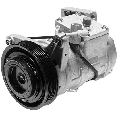Picture of Denso 471-0205 A/C Compressor