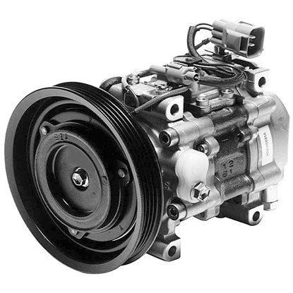Picture of Denso 471-0207 A/C Compressor