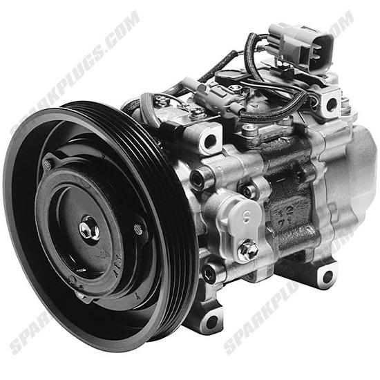 Picture of Denso 471-0208 A/C Compressor