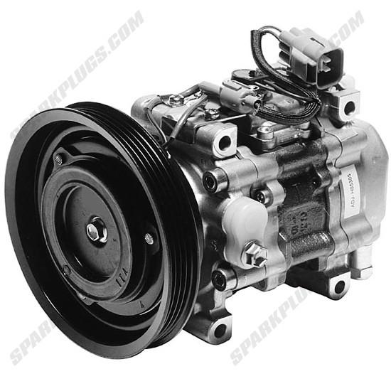 Picture of Denso 471-0209 A/C Compressor