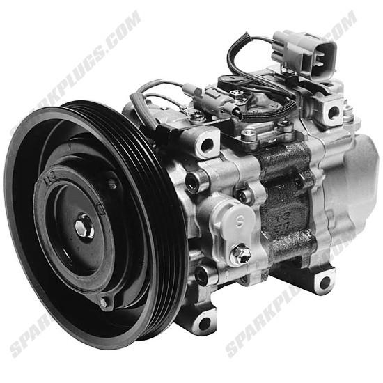 Picture of Denso 471-0210 A/C Compressor