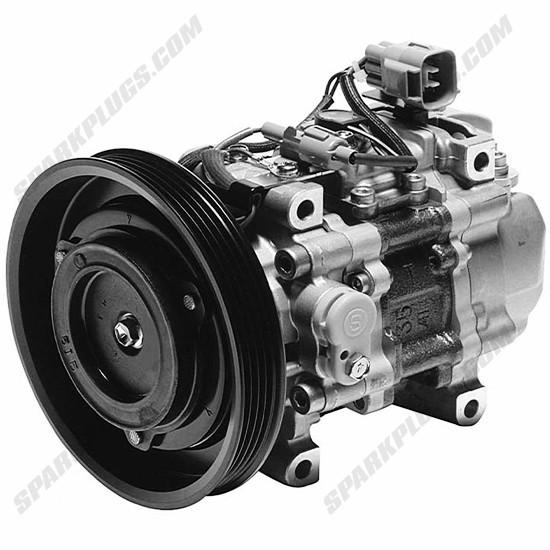 Picture of Denso 471-0211 A/C Compressor
