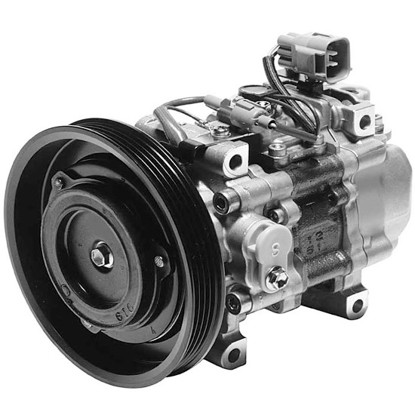 Picture of Denso 471-0212 A/C Compressor