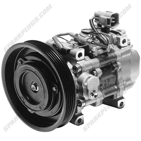 Picture of Denso 471-0212 A/C Compressor