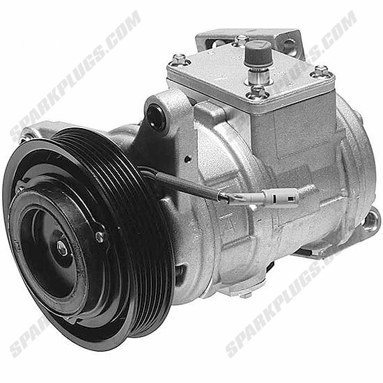 Picture of Denso 471-0214 A/C Compressor