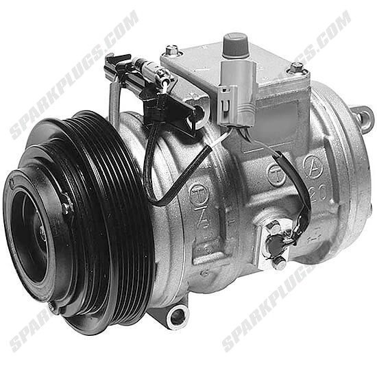 Picture of Denso 471-0215 A/C Compressor
