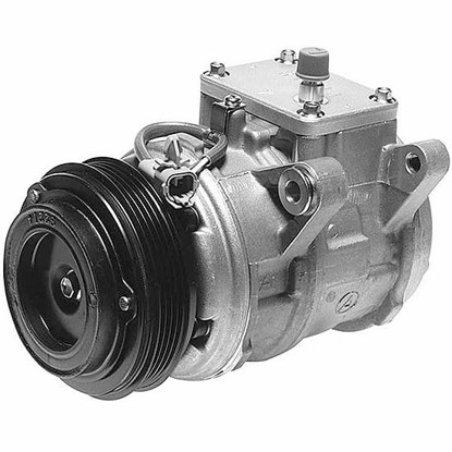 Picture of Denso 471-0216 A/C Compressor