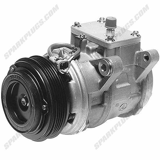 Picture of Denso 471-0216 A/C Compressor