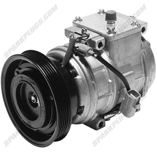 Picture of Denso 471-0217 A/C Compressor