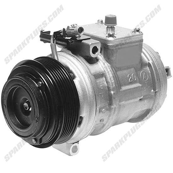 Picture of Denso 471-0219 A/C Compressor
