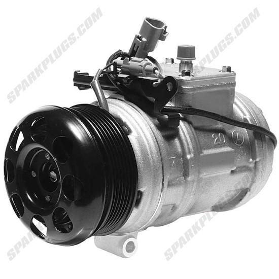 Picture of Denso 471-0220 A/C Compressor