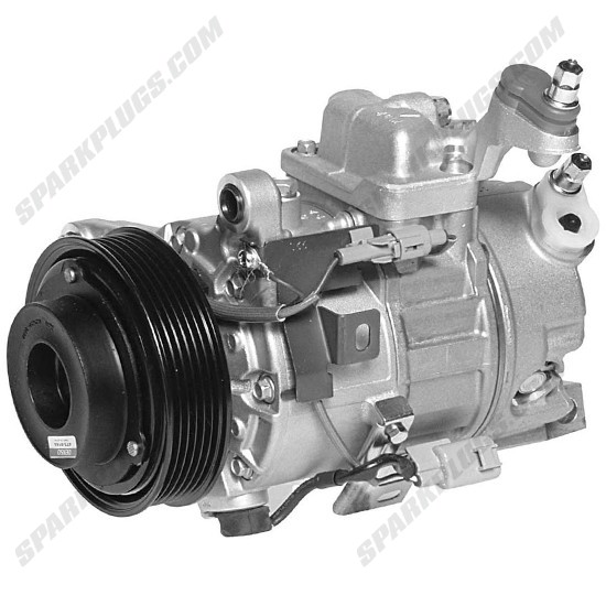 Picture of Denso 471-0221 A/C Compressor