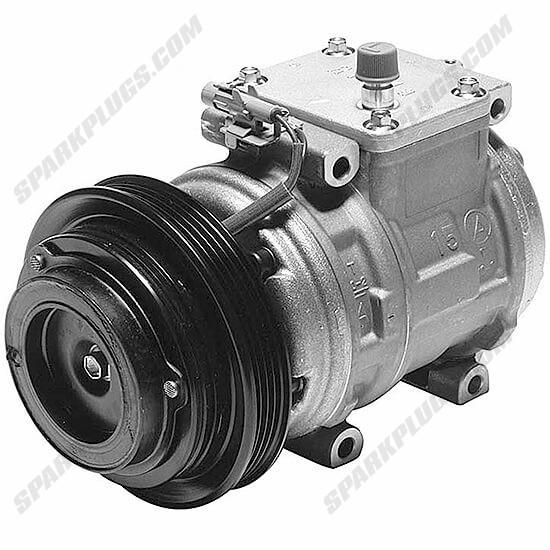 Picture of Denso 471-0223 A/C Compressor