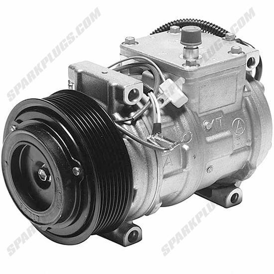 Picture of Denso 471-0226 A/C Compressor