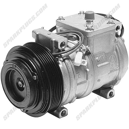Picture of Denso 471-0227 A/C Compressor
