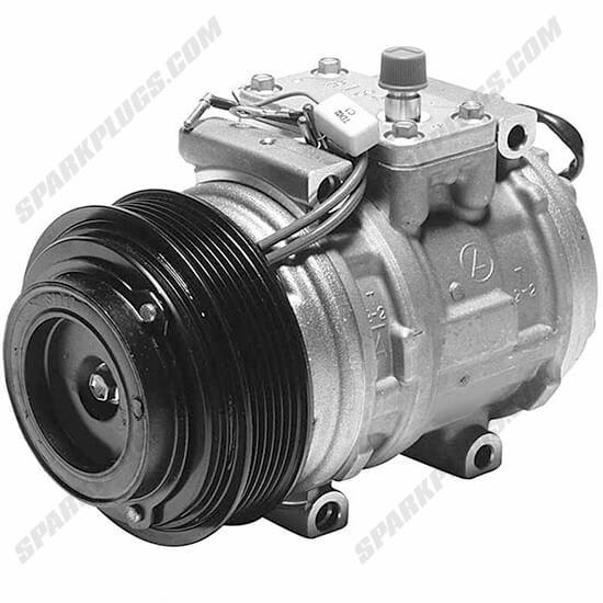 Picture of Denso 471-0228 A/C Compressor