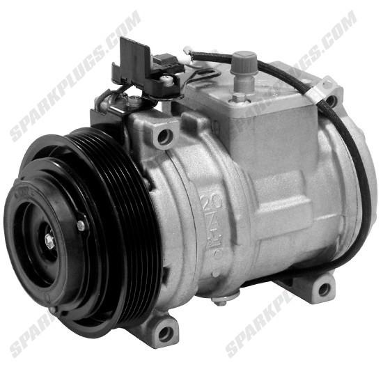 Picture of Denso 471-0231 A/C Compressor