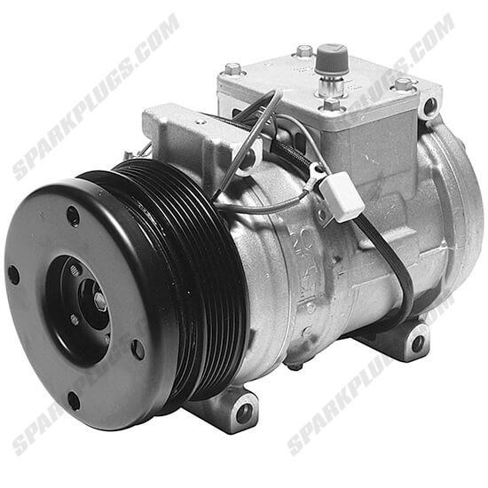 Picture of Denso 471-0234 A/C Compressor