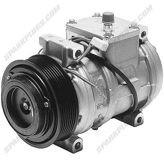 Picture of Denso 471-0235 A/C Compressor