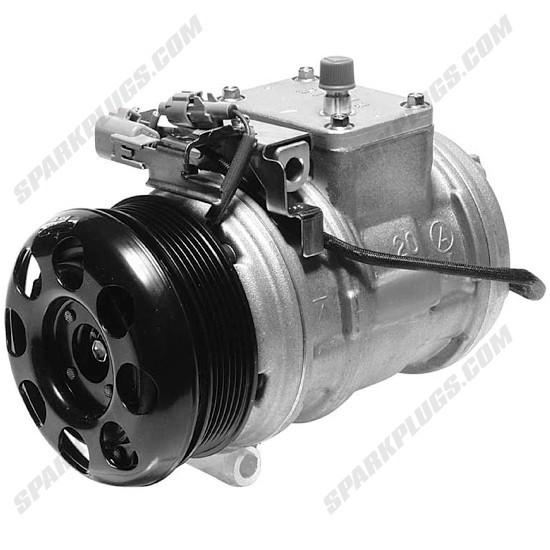 Picture of Denso 471-0236 A/C Compressor