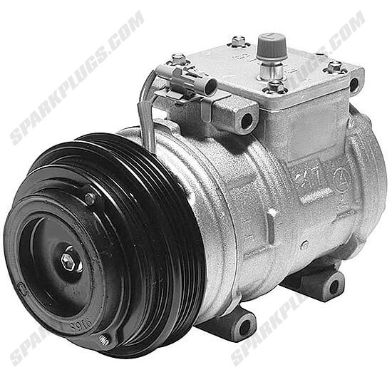 Picture of Denso 471-0242 A/C Compressor