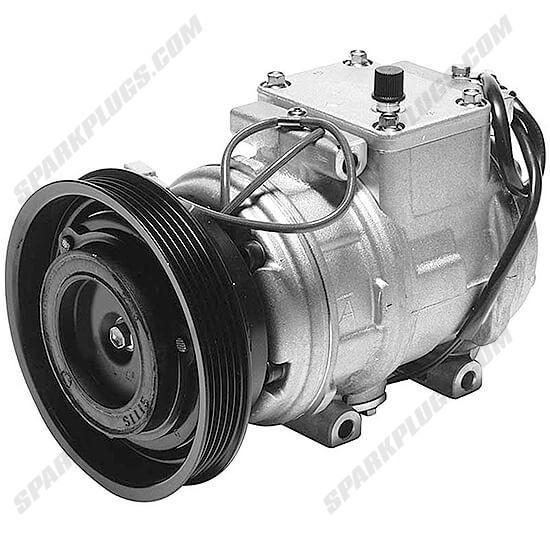 Picture of Denso 471-0246 A/C Compressor