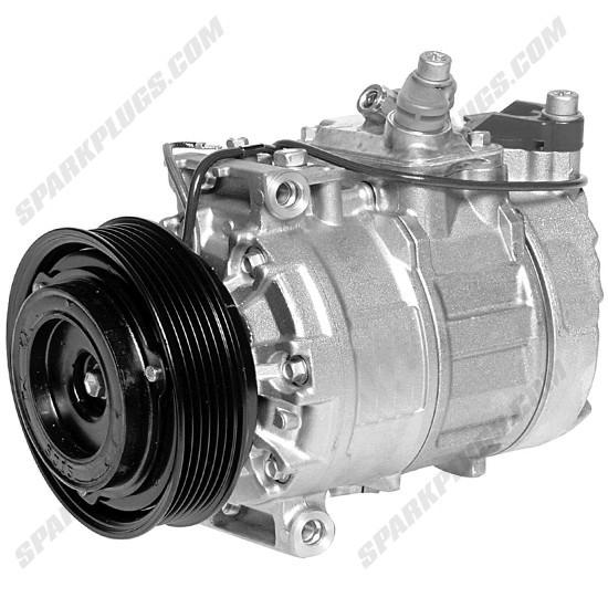 Picture of Denso 471-0260 A/C Compressor