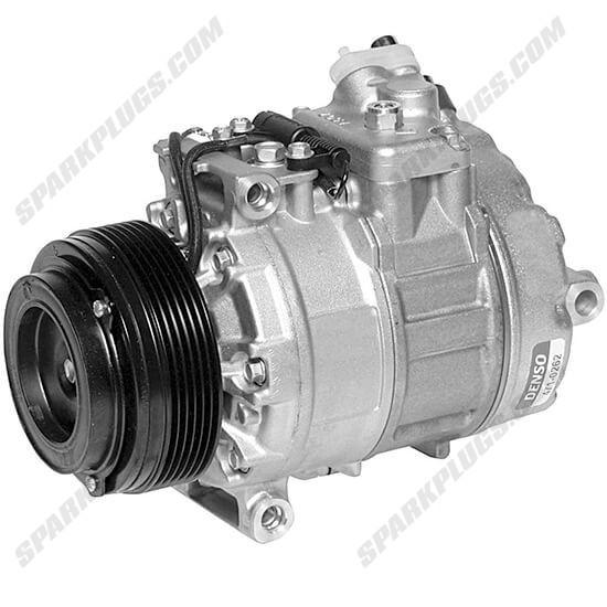Picture of Denso 471-0262 A/C Compressor