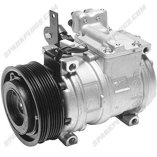 Picture of Denso 471-0263 A/C Compressor
