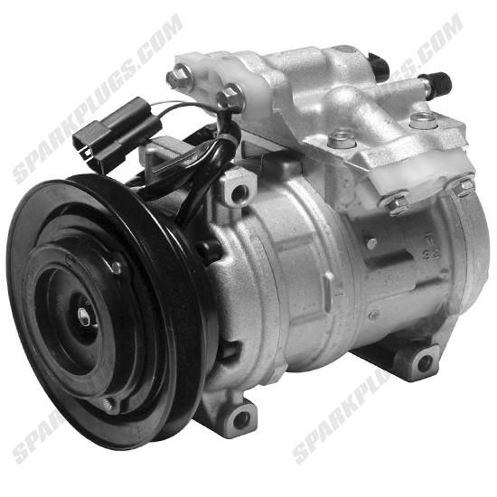 Picture of Denso 471-0264 A/C Compressor