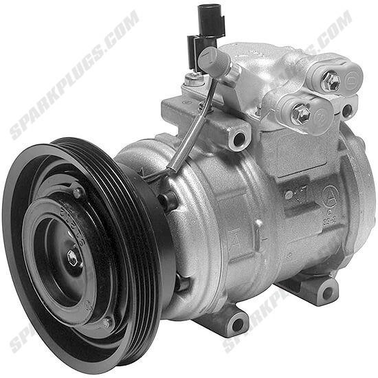 Picture of Denso 471-0271 A/C Compressor