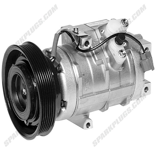 Picture of Denso 471-0276 A/C Compressor